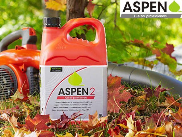 Aspen Environmental Fuels