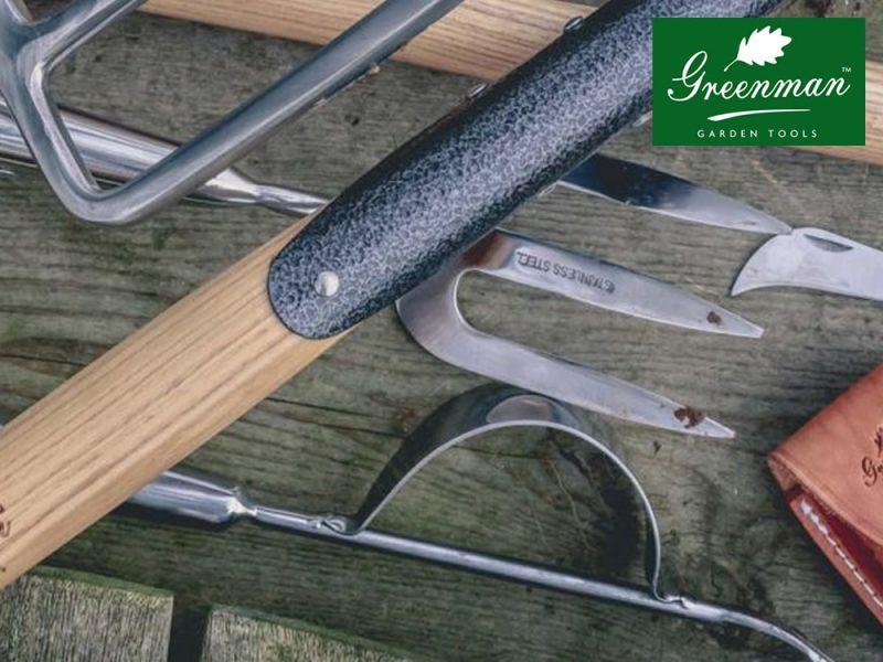 Greenman Hand Tools