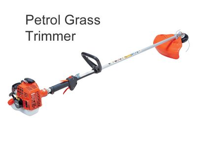 Echo 2 Stroke Petrol Grass Trimmer