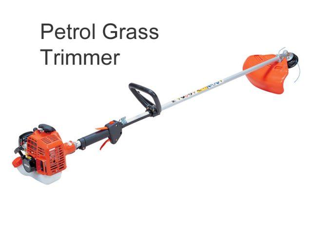 Echo 2 Stroke Petrol Grass Trimmer