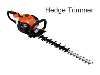 Echo 2 Stroke Petrol Hedge Trimmer