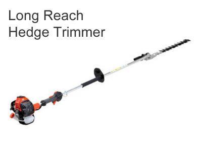 Echo Long Reach Hedge Trimmer