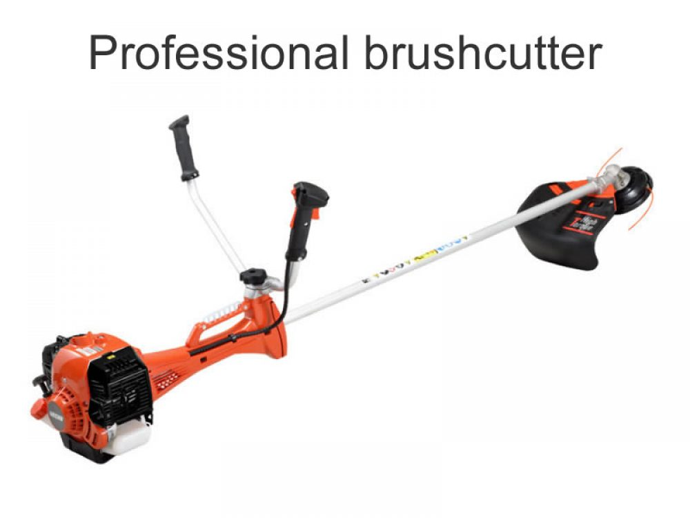 Echo Professional brushcutter