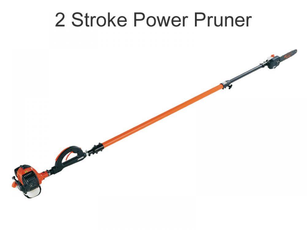 Echo 2 Stroke Power Pruner