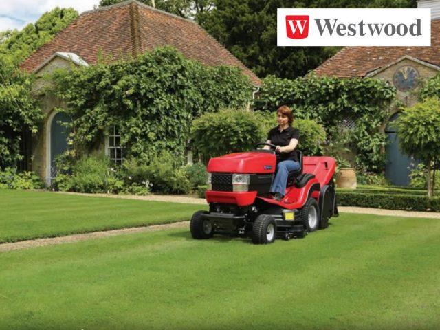 Westwood Tractors